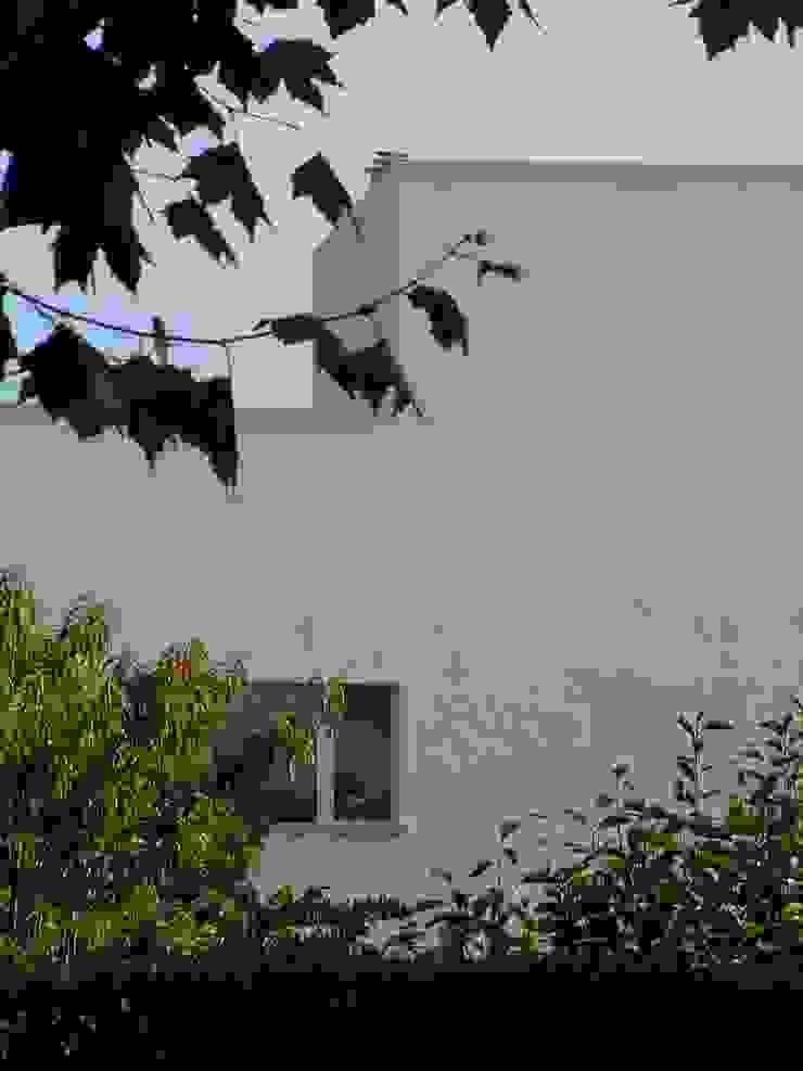 Casa Melo Casas modernas por Lousinha Arquitectos Moderno