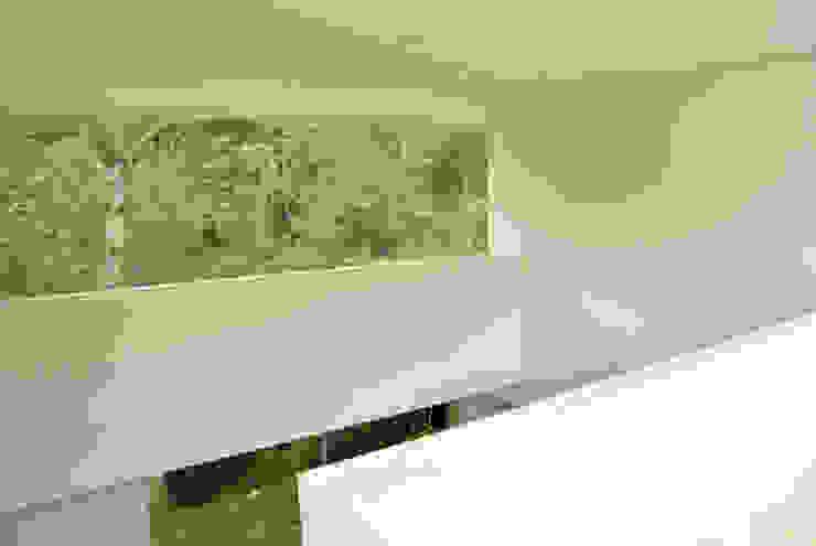 Casa Vittoria Prima Balcones y terrazas de estilo moderno de Javier Pareja arquiteco Moderno