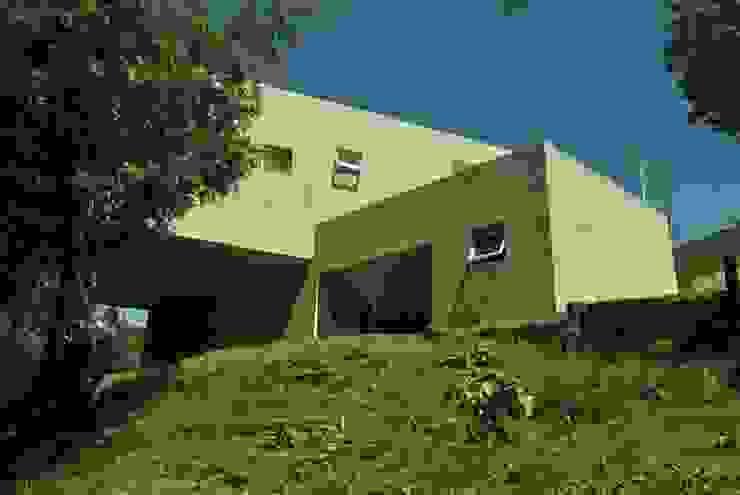 Casa Vittoria Prima Casas modernas de Javier Pareja arquiteco Moderno