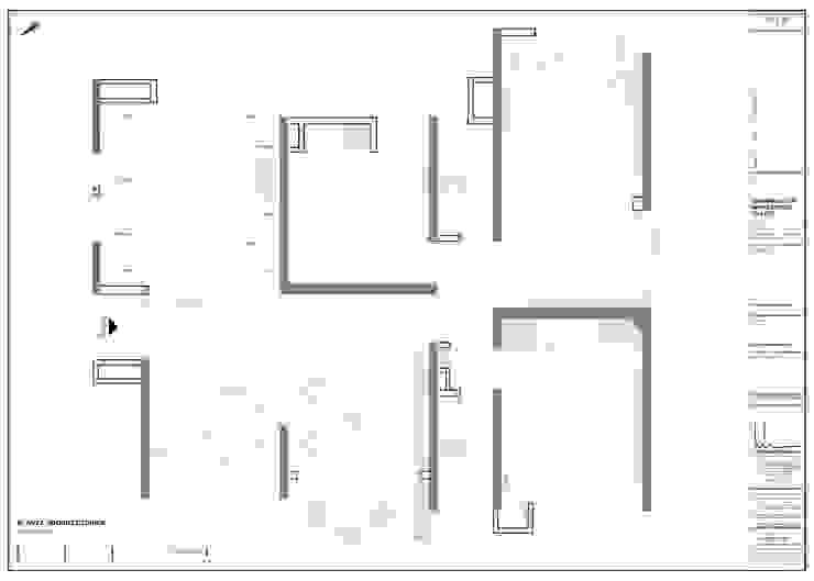Diseño arquitectónico final de John Robles Arquitectos