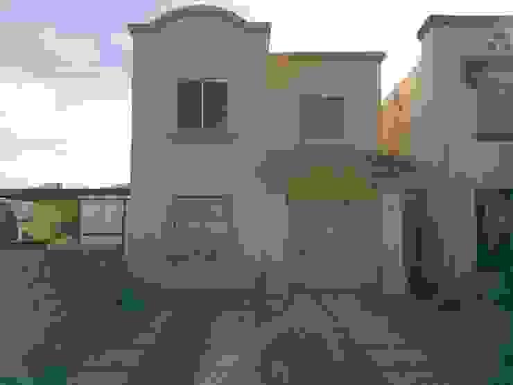 Casa Toledo de Proyecta Studio