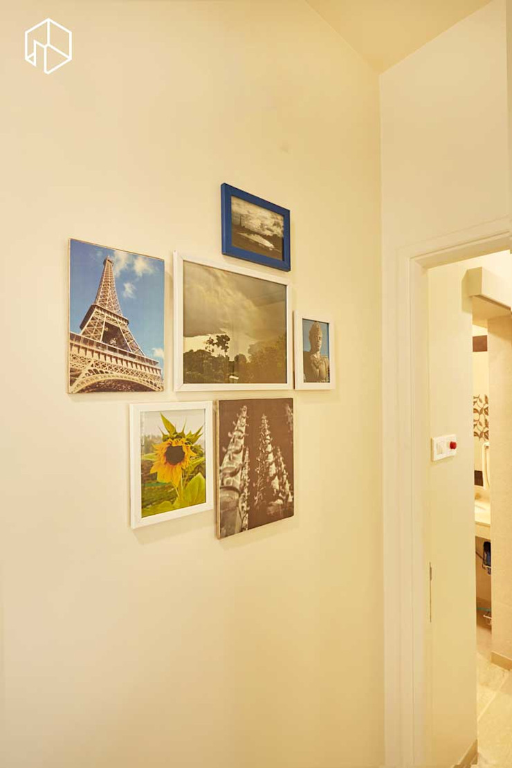 photo arrangements: eclectic  by iSTUDIO Architecture,Eclectic