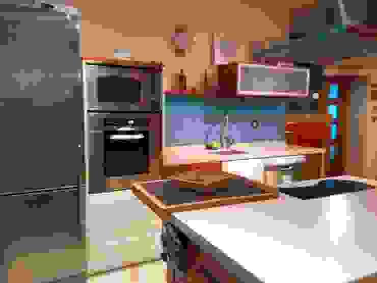 SQ-Decoración KitchenCabinets & shelves