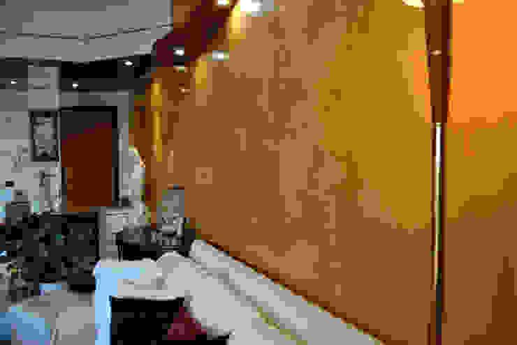 EdilDecorazioni Modern Dining Room Brown