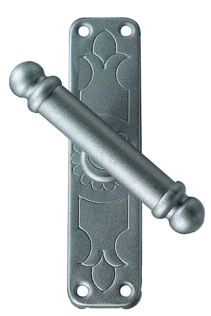 Traditional Window Handle Art.2107 Galbusera Giancarlo & Giorgio S.n.c. Windows & doorsDoorknobs & accessories Iron/Steel