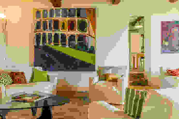 Boite Maison Living room