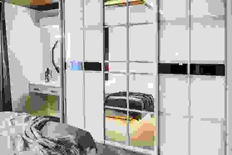ДизайнМастер Minimalist bedroom