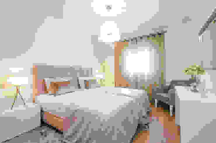 Turn Key Project - Apartment in Albufeira por Simple Taste Interiors Clássico