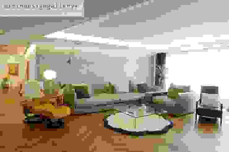 wizingallery Soggiorno moderno