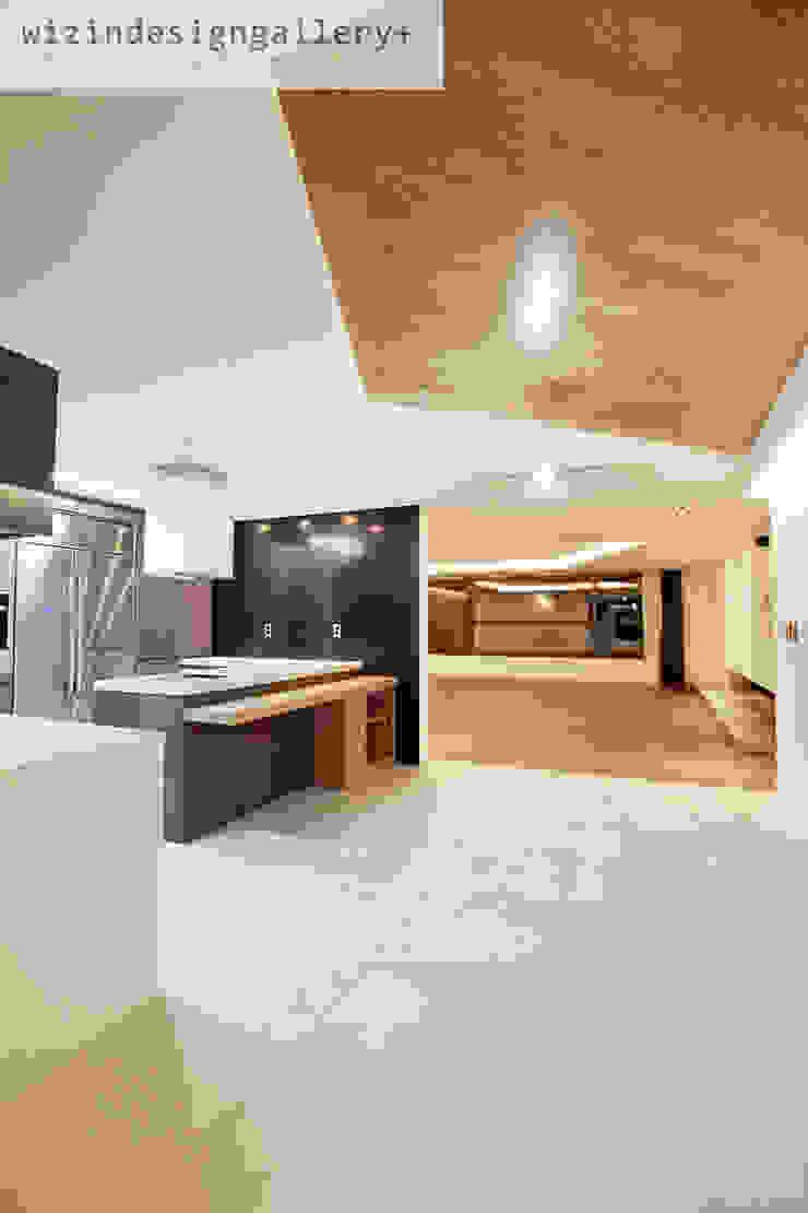 wizingallery Cucina moderna