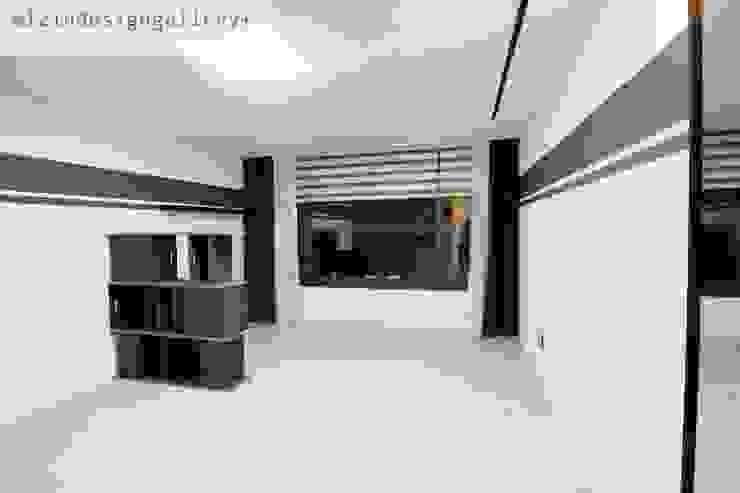 wizingallery Camera da letto moderna