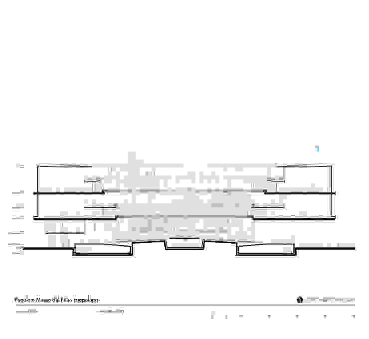 Papalote Museo del Niño Iztapalapa de Studio de Arquitectura y Ciudad