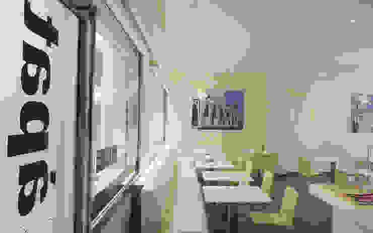 by Arquitectura Interior 88 Modern