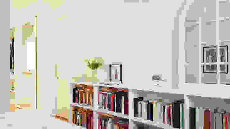 Modern Bedroom by Arquitectura Interior 88 Modern