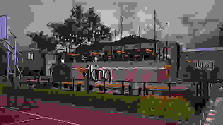Viking NOGARQ C.A. Restaurantes