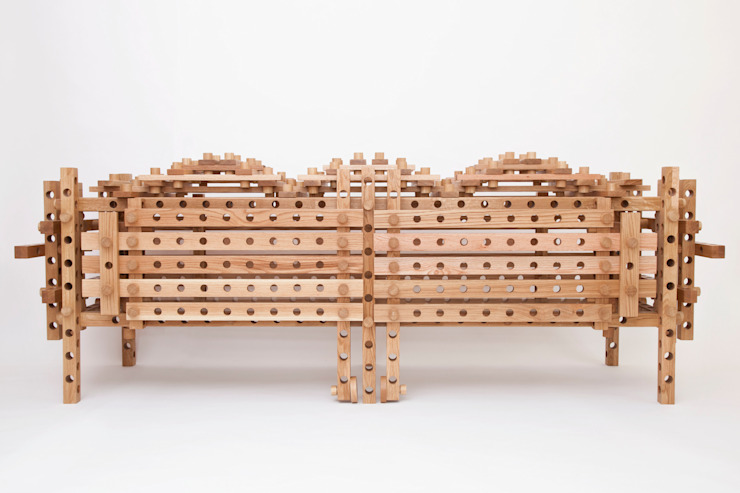 modern  by Shigeki Yamamoto, Modern