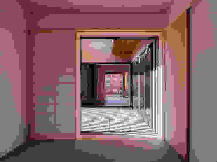 AtelierorB Terrace