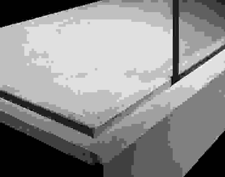 groovEe™ by EeStairs Moderne kantoor- & winkelruimten van EeStairs | Stairs and balustrades Modern Glas