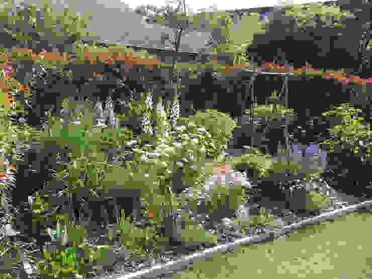 株式会社ガーデンホリック JardínPlantas y flores Madera Multicolor