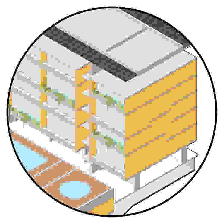 CDL de Studio de Arquitectura y Ciudad