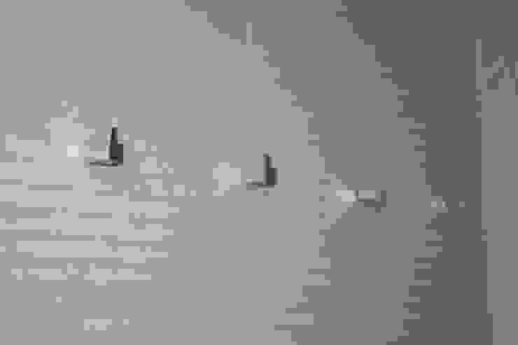 Detalle de reforma de baño: Baños de estilo  de Gestionarq, arquitectos en Xàtiva, Moderno Cerámico