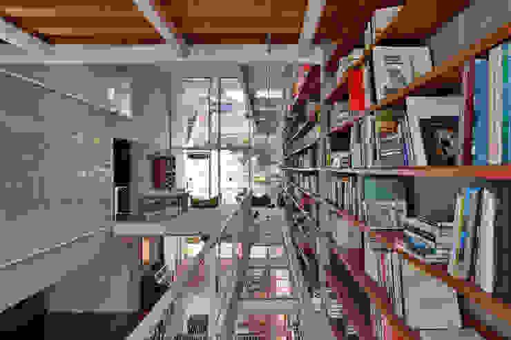 Estudios y oficinas modernos de homify Moderno
