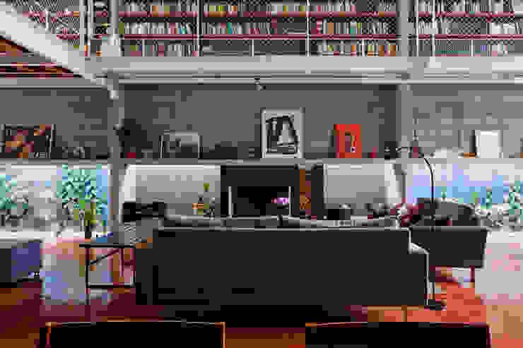 Livings modernos: Ideas, imágenes y decoración de homify Moderno