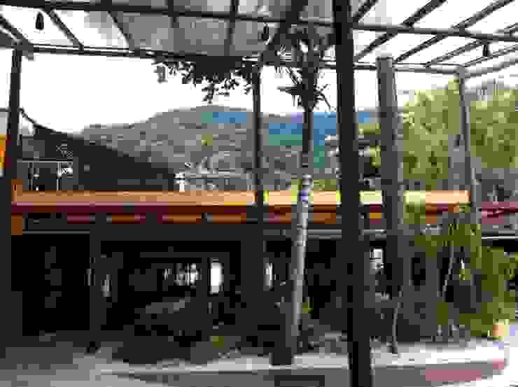Piratininga Arquitetos Associados Minimalist hotels