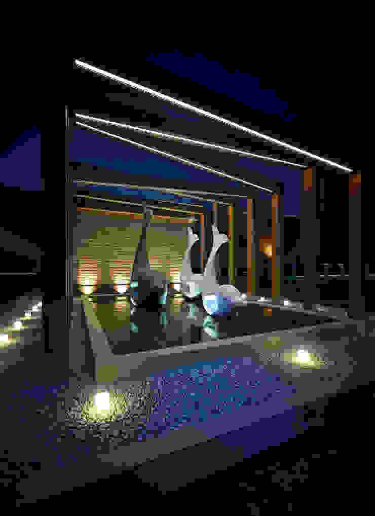 Sweet Home Design Espacios comerciales de estilo moderno