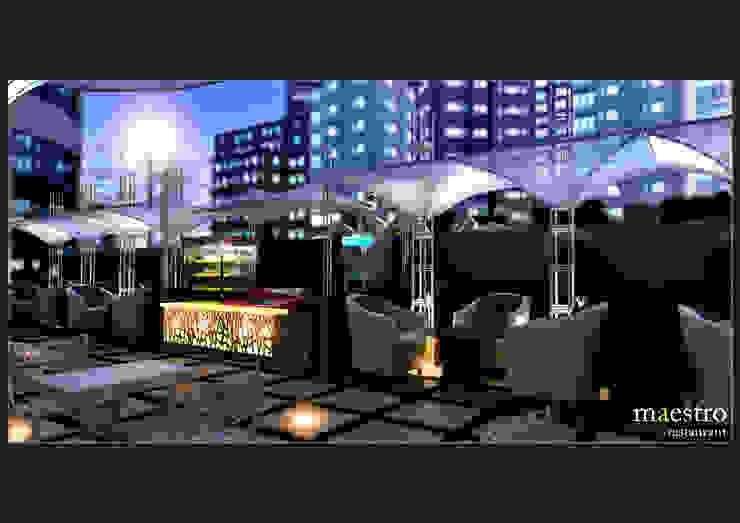 Sweet Home Design Гастрономія