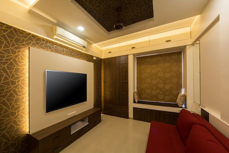 15 Pictures Of Tv In Bedroom Homify