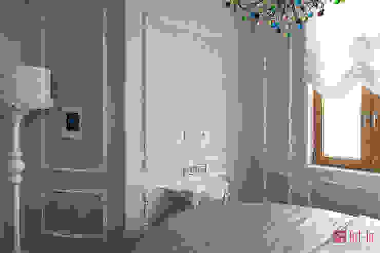 Chambre classique par Art-In Classique
