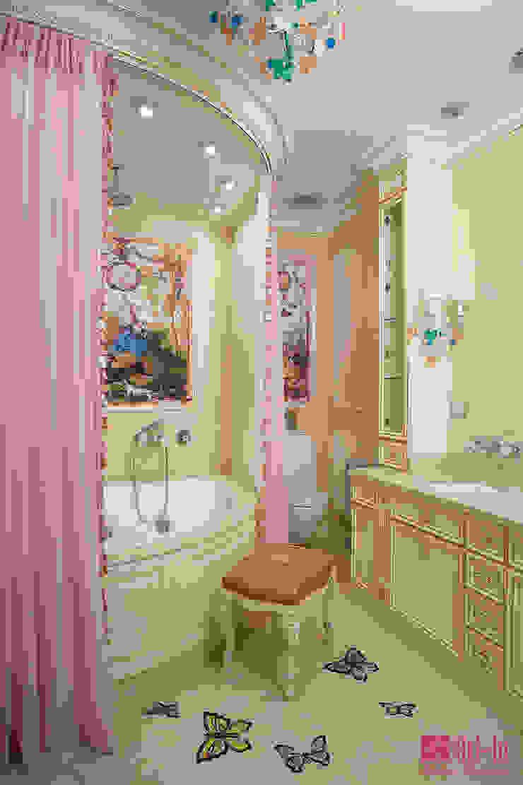 Salle de bain classique par Art-In Classique