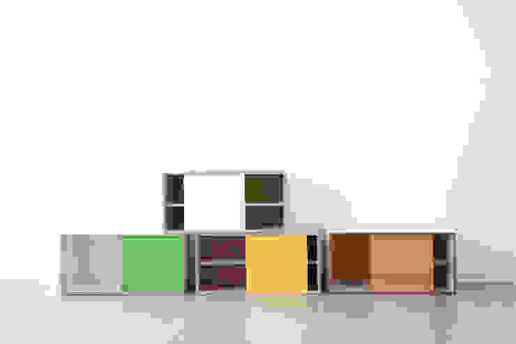 BOX: modern  von Maison du Bonheur,Modern