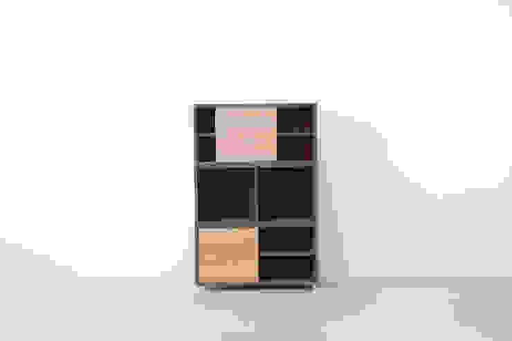 BOX von Maison du Bonheur Minimalistisch