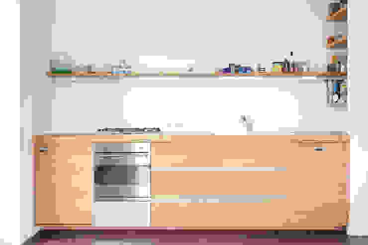 Maison du Bonheur Кухня