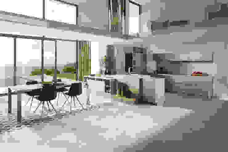 ARCOS Stucco Grey: Wenn die Natur ins Haus kommt Schmidt Küchen Moderne Küchen