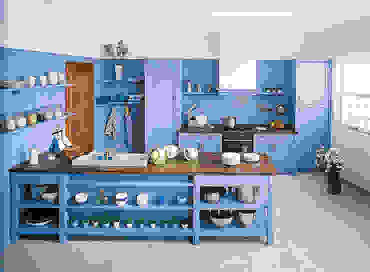 Schmidt Küchen 北欧デザインの キッチン