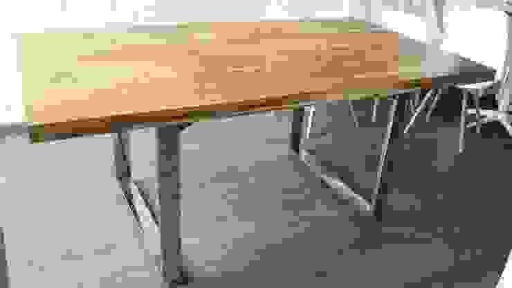 PROYECTO MOBILIARIO HOGAR. COMEDOR. de La Carpinteria - Mobiliario Comercial Moderno