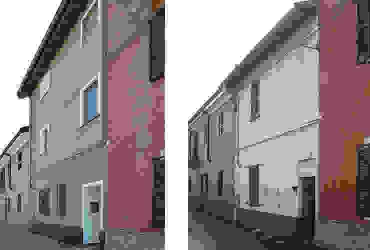 de estilo  por Studio di Architettura Ortu Pillola e Associati,