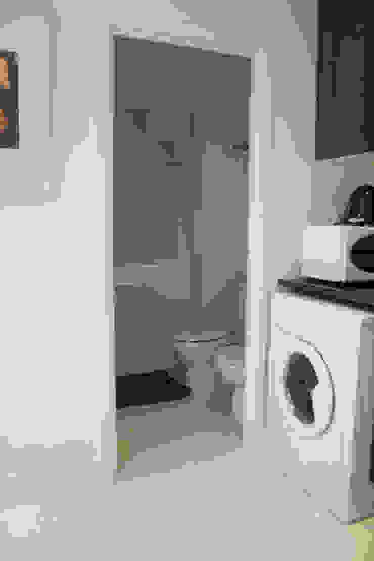 Before - Bathroom por Architecture Tote Ser