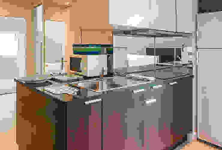 After - Kitchen por Architecture Tote Ser