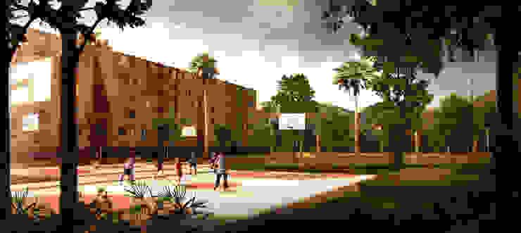 Apartamentos Toscana de Célula Visual
