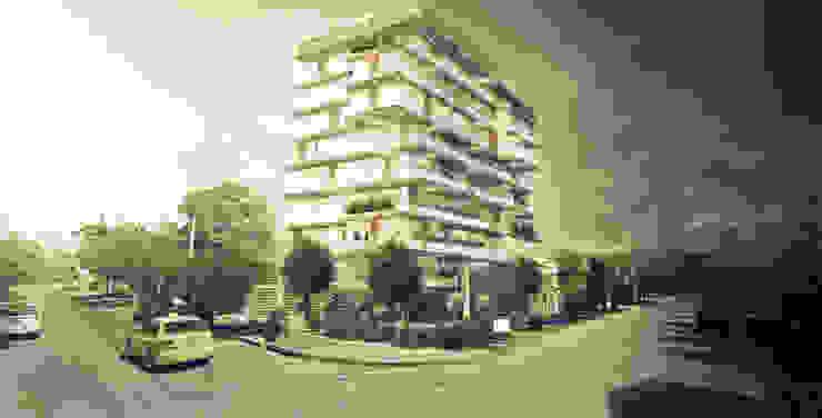 Apartamentos en Valledupar de Célula Visual