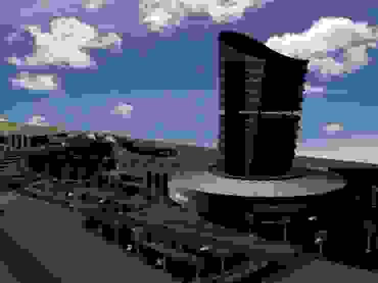 centro comercial datil de medina&asociados