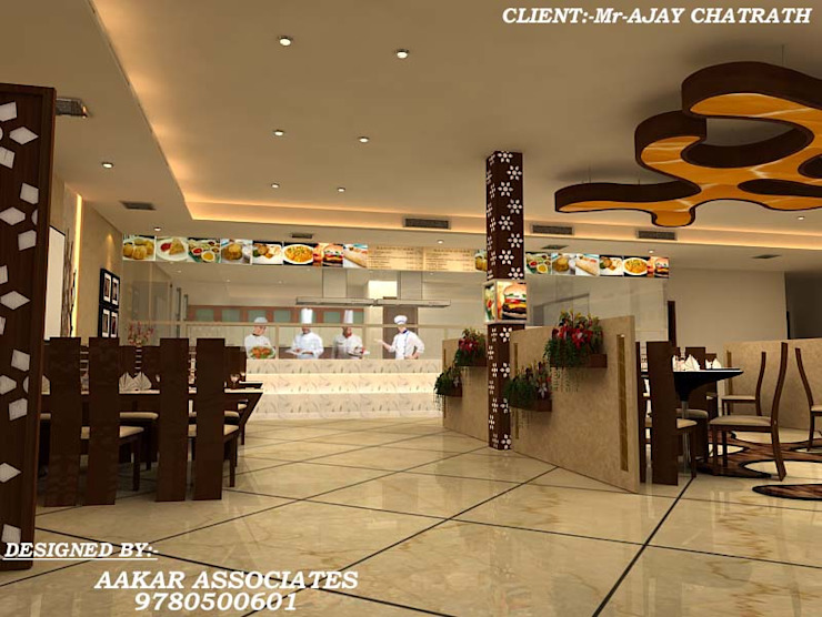 residental,commercial: classic  by aakarconstructions,Classic