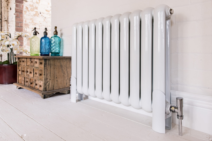 Urban chic radiator designs Feature Radiators Interior landscaping