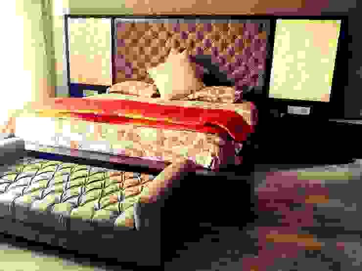 Modern style bedroom by Ingenious Modern