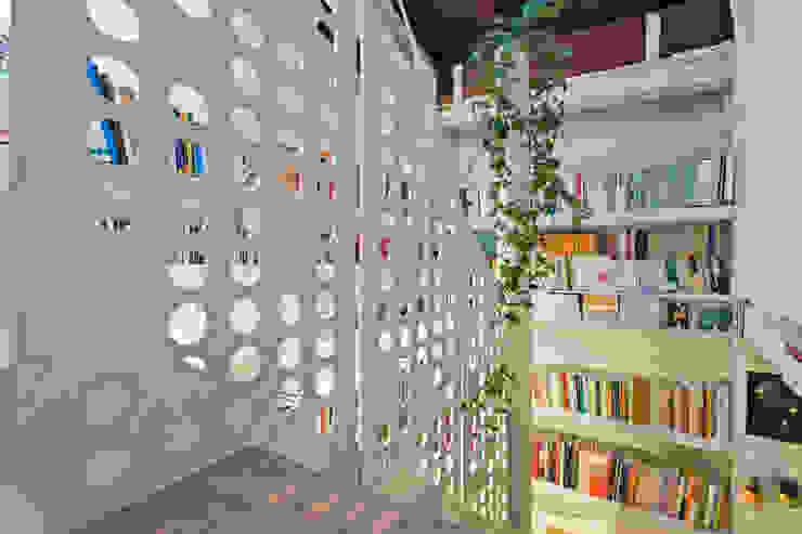Arco Cupidio di Studio Candeloro Architects Rurale