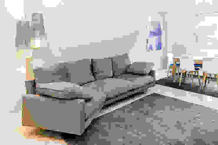 Gala Feng Shui Interiorismo online en Azpeitia Modern living room